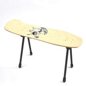 Ballistics SBS KIT(SKATE BOARD STOOL KIT) (BSA-1901)