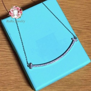 smile stainless(necklace)