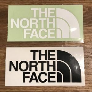 TNF  ザ ノースフェイス / カッティングステッカー
