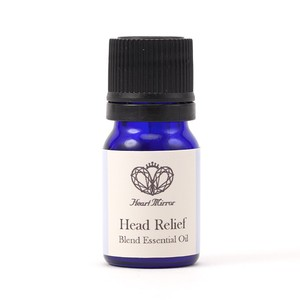 Head Relief / ヘッドリリーフ