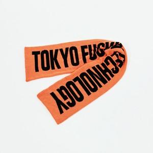Anoraks | City Muffler [Tokyo Orange]