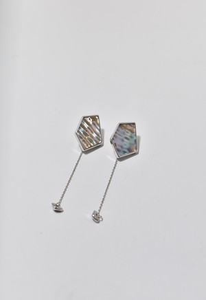 geometric shell pierce-A