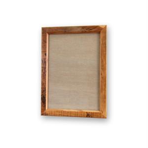 受注生産品 Frame -Twiggy- size A4