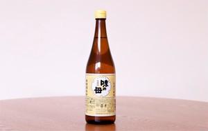 【camecameセレクト調味料】味の母 / 720ml