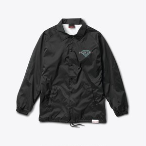 Diamond Supply Co. - Brilliant Coach Jacket