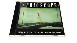 [USED] VA - Audioscope (1992) [CD]