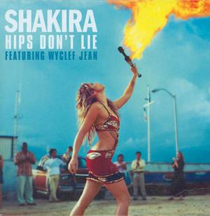 SHAKIRA - Hips Don't Lie (12inch) [reggae] [hiphop] 試聴