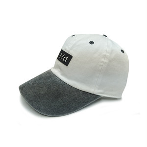 THURSDAY - t/d 2TONE CAP (Natural/Black)