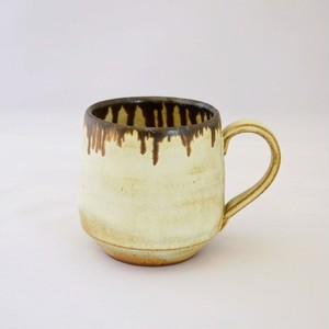 マグカップ(gently)
