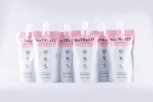 NUTRUITS(ニュートリーツ)30個セット/3ヶ月定期便
