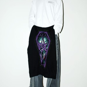 『Nurse Naoya』customized sweatshirt accessory