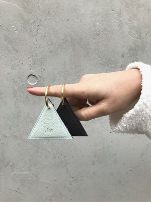 _Fot  key charm(triangle)