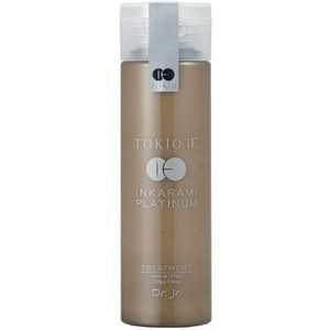 TOKIO IE PLATINUM TREATMENT 200g