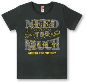 #387 Tシャツ NEED/BLK