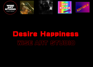 Desire Happiness -Download Edition-