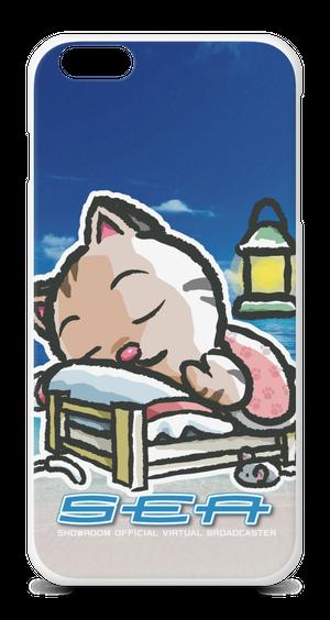 <iPhone 6 Plus / 6s Plus - 正>おやすみーちゃん
