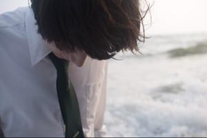 手帳に挟んだ生写真セット【A】