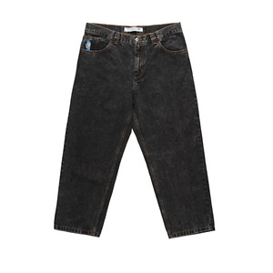 POLAR SKATE CO. 93 DENIM BLACK 32/32 ポーラー デニム
