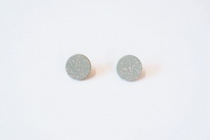 POINT (ポイント) TSUBU (ツブ) pierce / earrings (ピアス・イヤリング) 【TB12】
