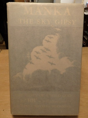 Manka, the Sky Gipsy / BB