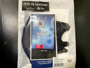 NCW× CRAGHOPPERS 『HEIQ VIROBLOCK FACECOVER』