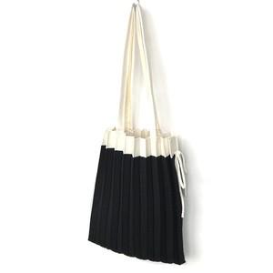 【 ecoori 】折りたたみバッグ / Mサイズ