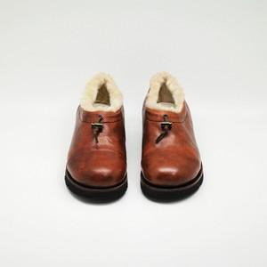 Mocs shoes