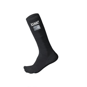 IAA/766071 ONE SOCKS BLACK MY2021