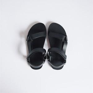 サンダル Sandals (black)