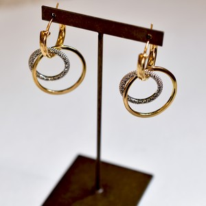 Packaged collection  Vintaged Earrings