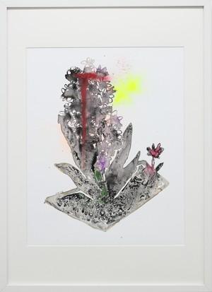 """NAZE """"Flowers #7"""""""