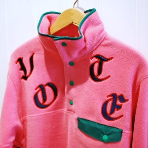 【SALE 40%OFF】VOTE MAKE NEW CLOTHES FLEECE PULL OVER