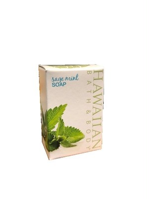Hawaiian Bath&Body Soap Sagemint