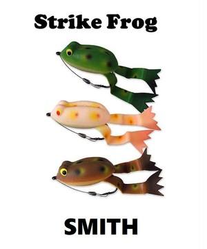 スミス / ストライクフロッグ