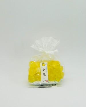 京あめ【彩玉 Irodama 】「レモン」 / 小袋入り