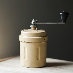 AT Brevetti ビンテージ コーヒーミル (Italy/50〜60s)