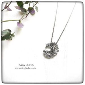 ▲ baby LUNA ネックレス