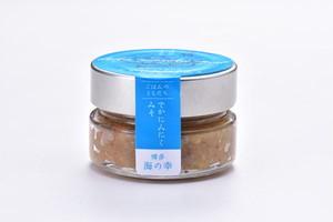 ごはんのともだち 博多海の幸 水巻のでかにんにく味噌
