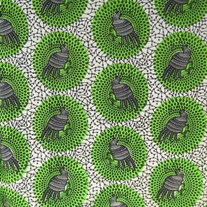 アフリカンプリント 84 / African Waxprint 84