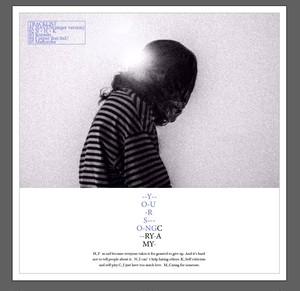 【11/11発売・予約】CRYAMY / YOUR SONG