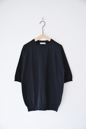【ORDINARY FITS】 PULL KNIT/OF-N016