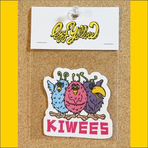 【ステッカー】KIWEES