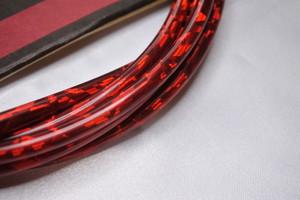 GIZA PRODUCTS シフト アウターケーブル 2.3m(ホログラムレッド)