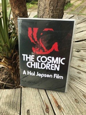 【サーフDVD】THE COSMIC CHILDREN