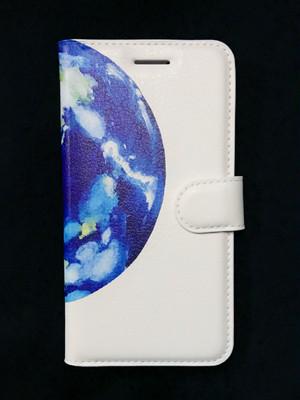 スマートフォンケース (iphone7+)
