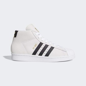 adidas Pro Model WHITE/BLACK