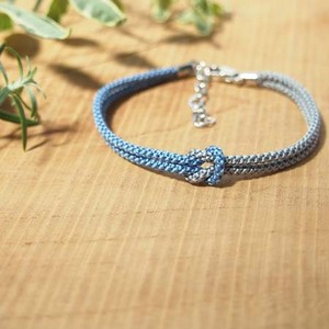 men's bracelet■mb(blue2)