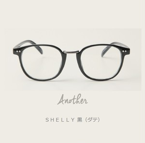 SHELLY(BLACK)