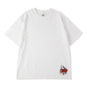 CAUSE AND EFFECT S/S TEE / THUMPERS