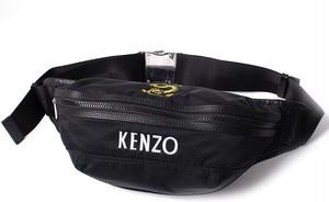 Kenzo ケンゾー ウエストポーチ ドラゴン[全国送料無料] r014719